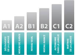 niveau langue b1
