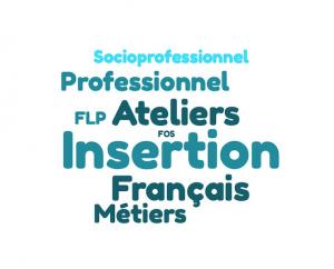 Ateliers linguistiques / insertion